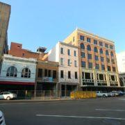 400 BLOCK E CAPITOL & HERITAGE BUILDING