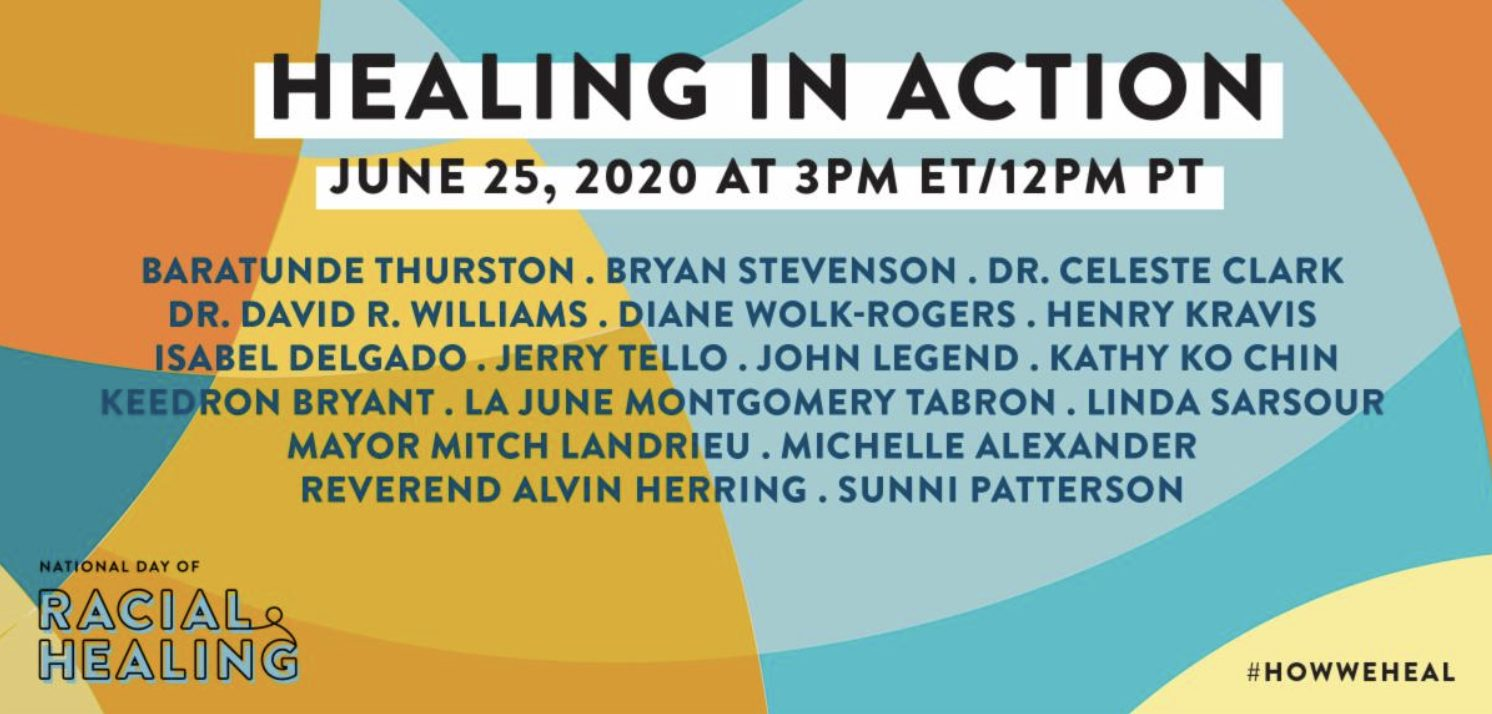 Healing in Action   IMMC