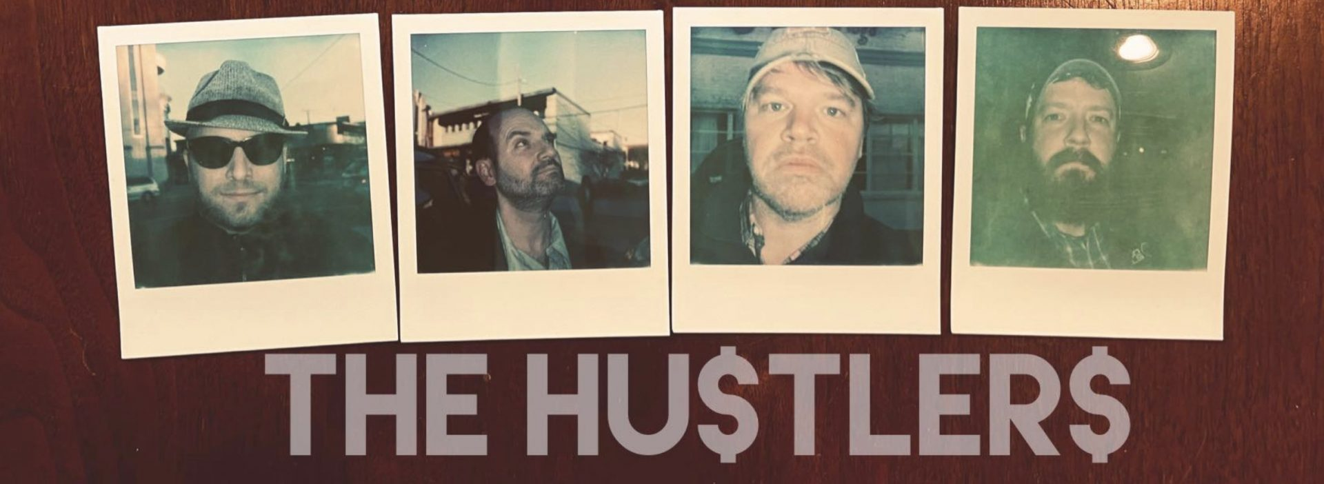 LIVE MUSIC: The Hustlers