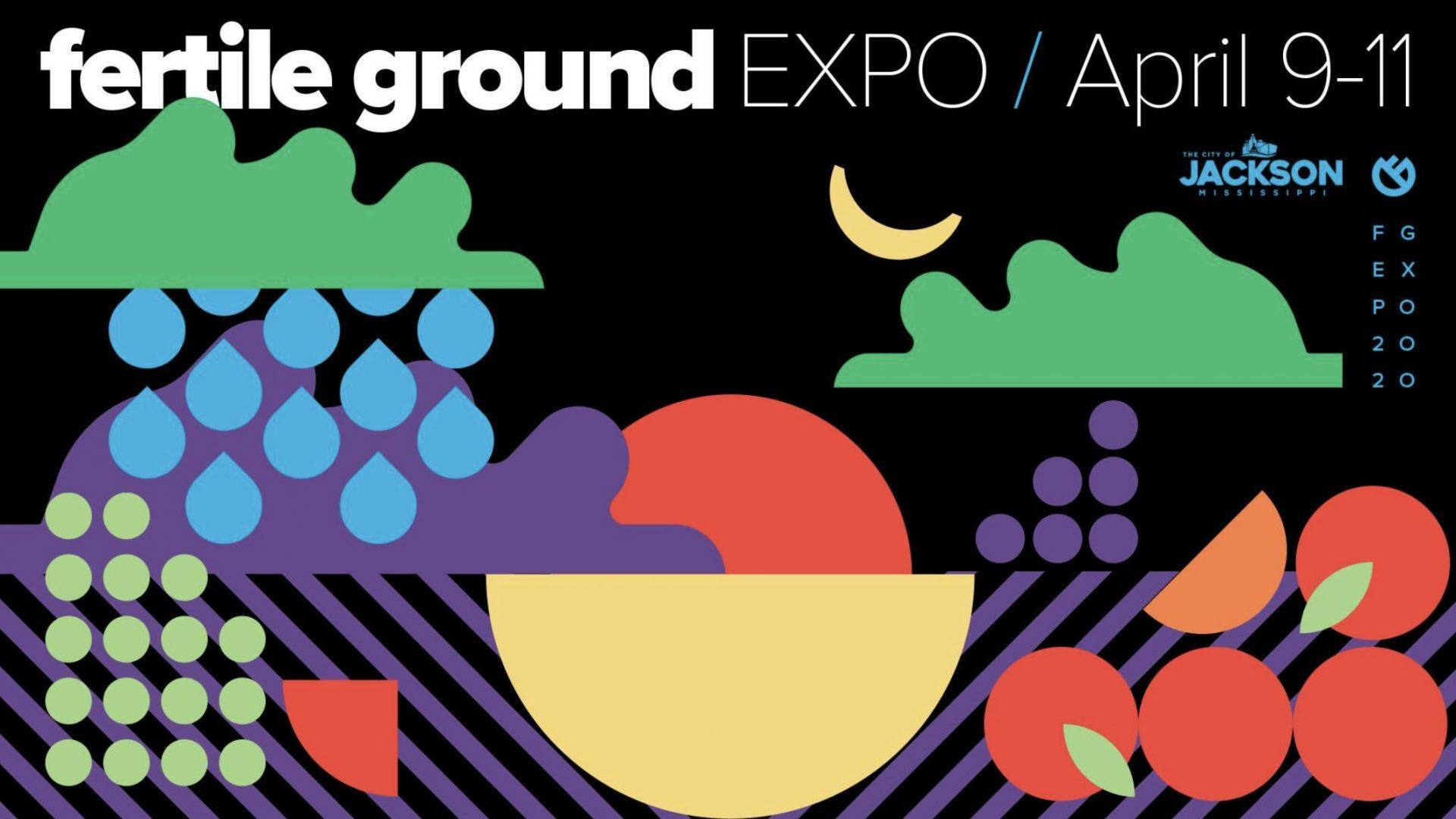 Fertile Ground Expo Weekend