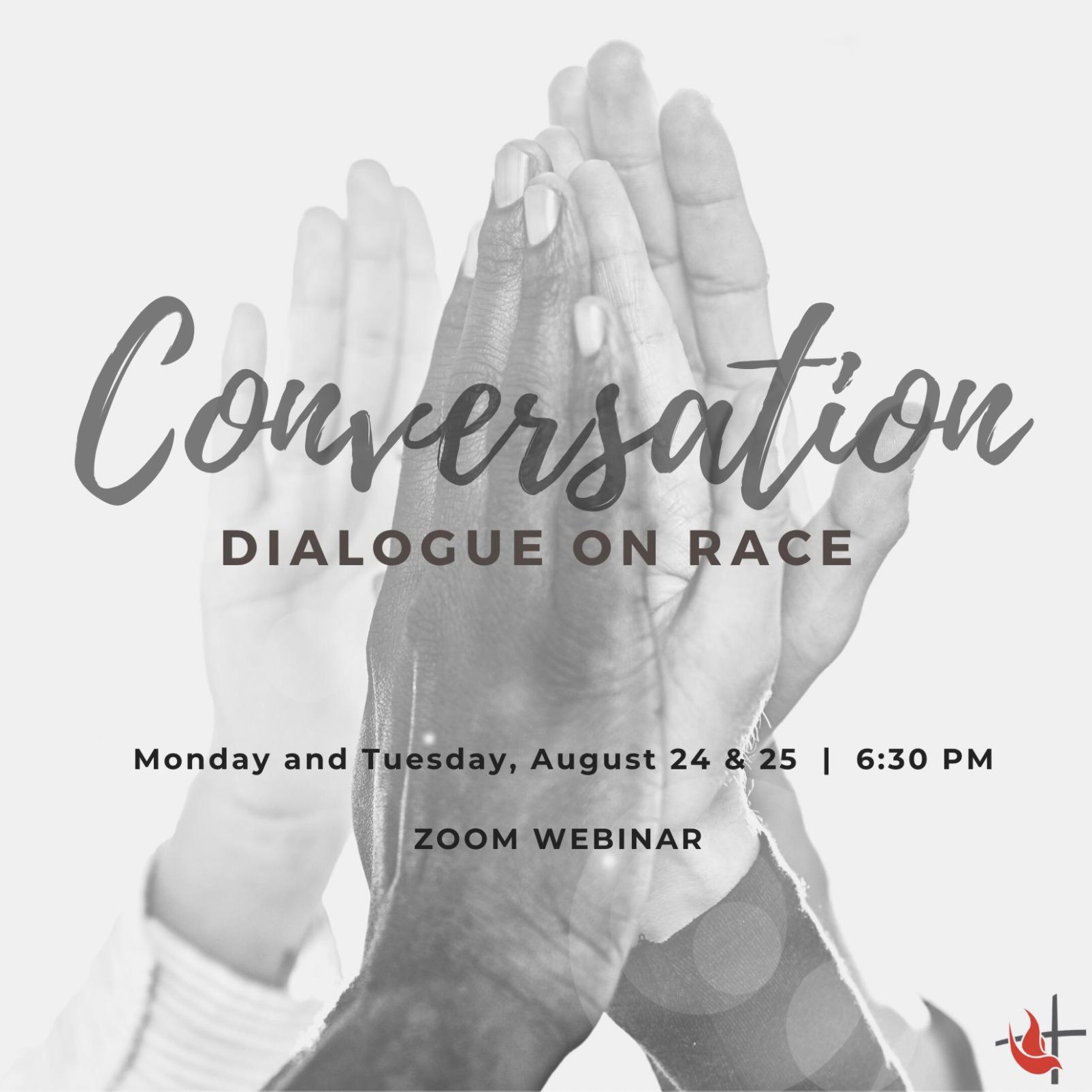 Conversation Dialogue on Race