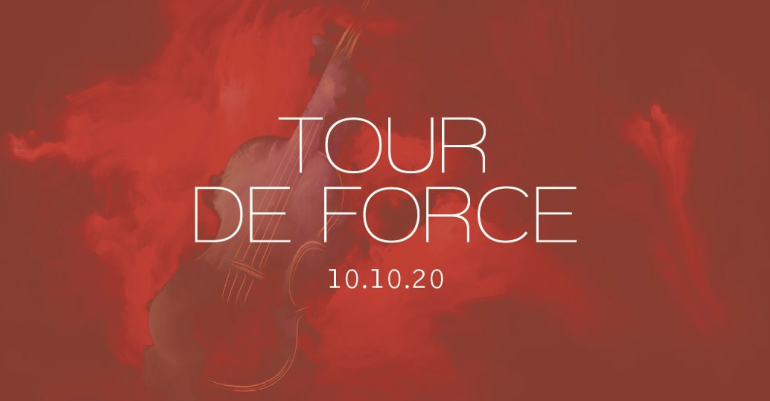 Mississippi Symphony Orchestra: Bravo I – Tour de Force
