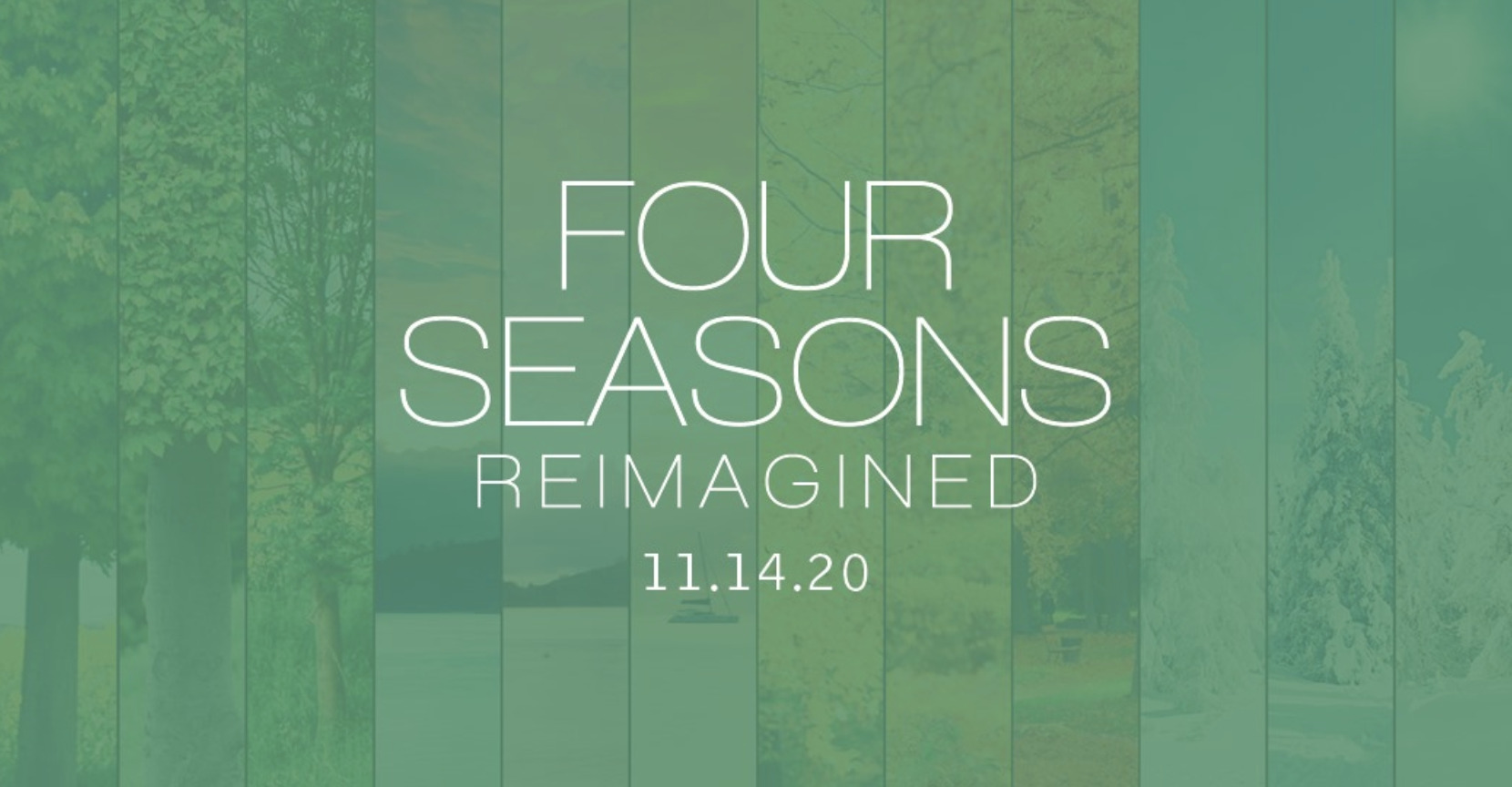 Mississippi Symphony Orchestra: Bravo – Four Seasons Reimagined