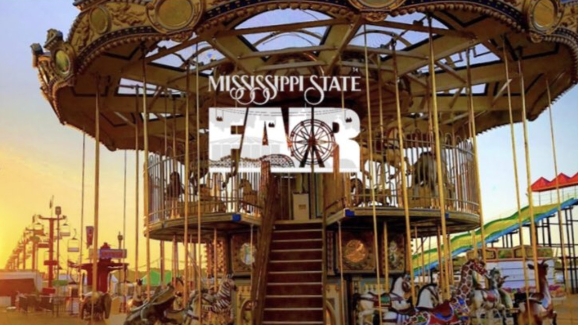 161st Mississippi State Fair!