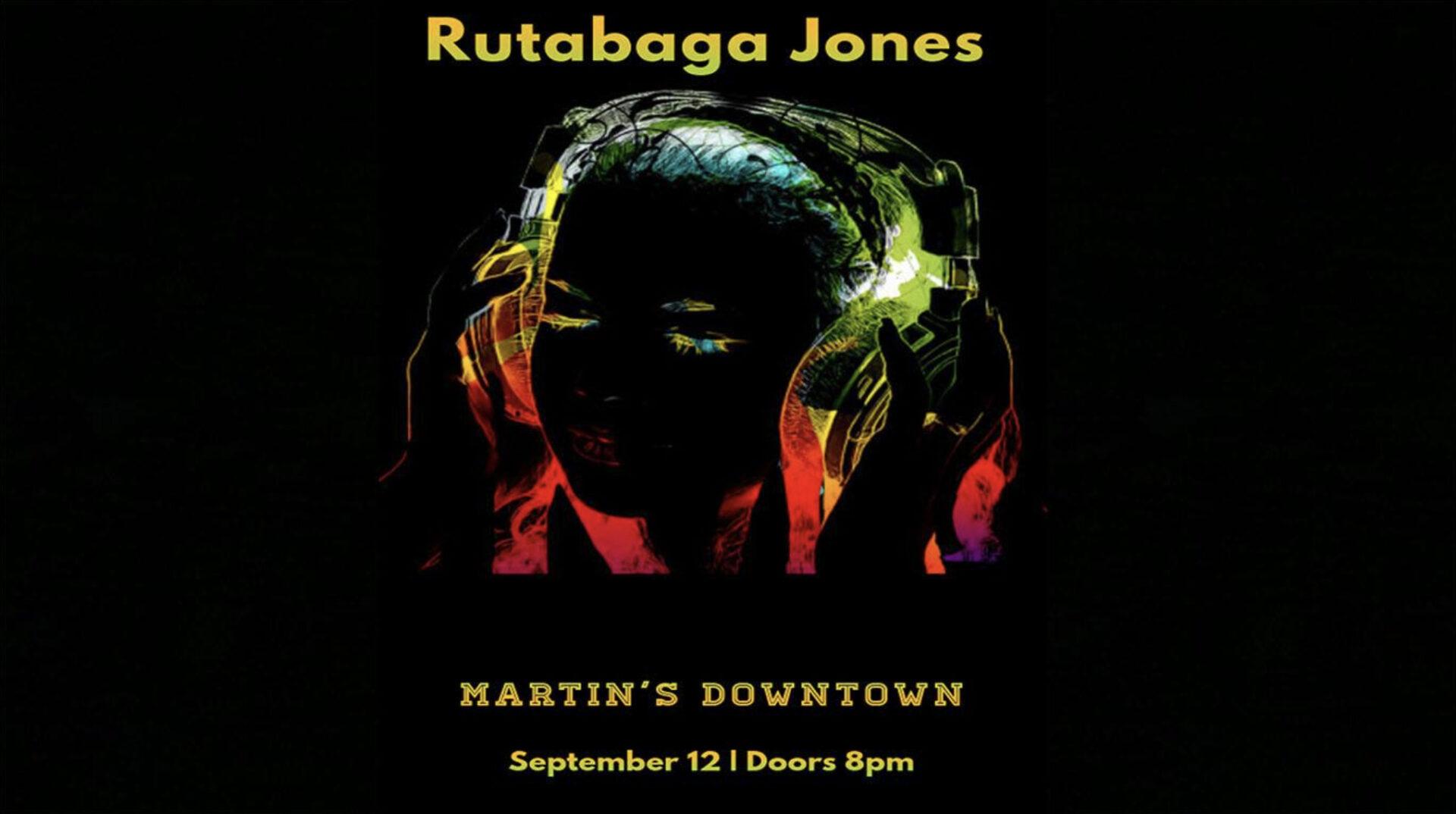 Rutabaga Jones