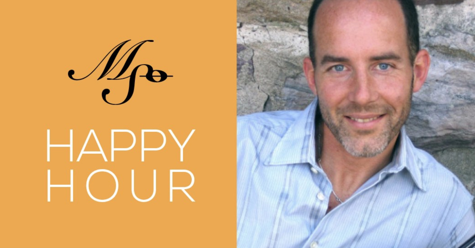 MSO Happy Hour with violinist Stephen Redfield