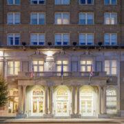 Jackson Hilton Garden Inn unveils renovation