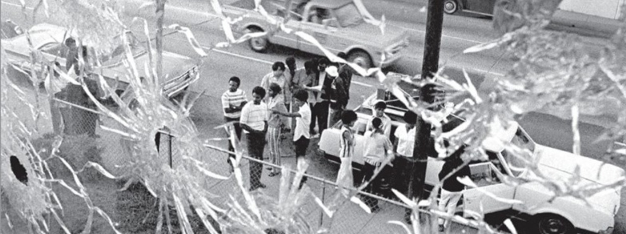 "History Is Lunch: Nancy Bristow, ""The 1970 Jackson State Shootings"""