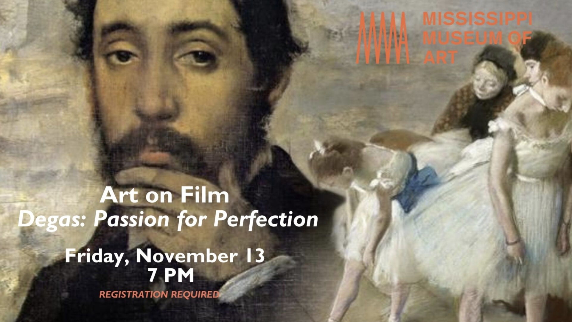 Art on Film | Degas: Passion for Perfection
