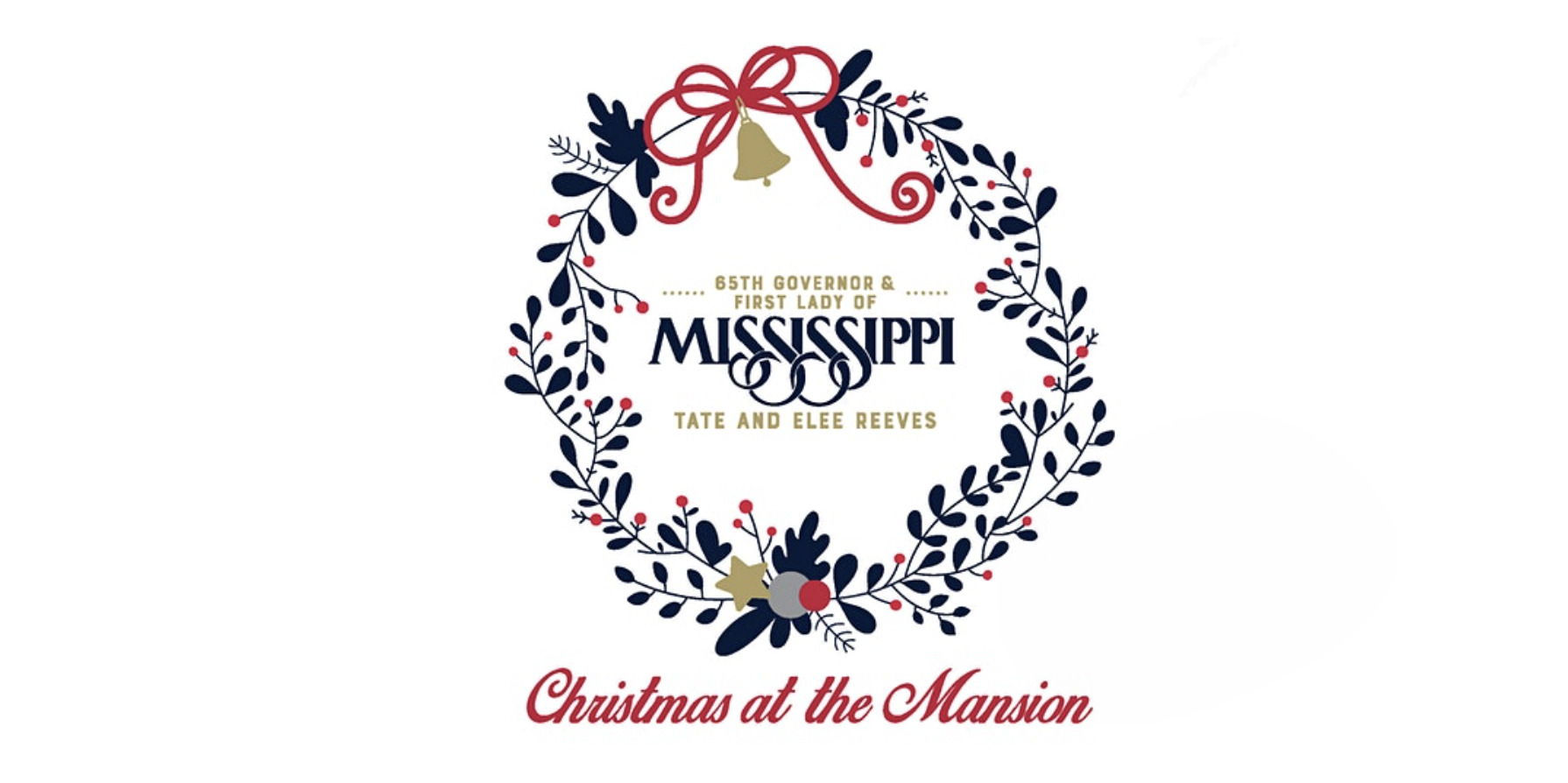 Christmas at the Mansion: Honoring Those on the Frontlines