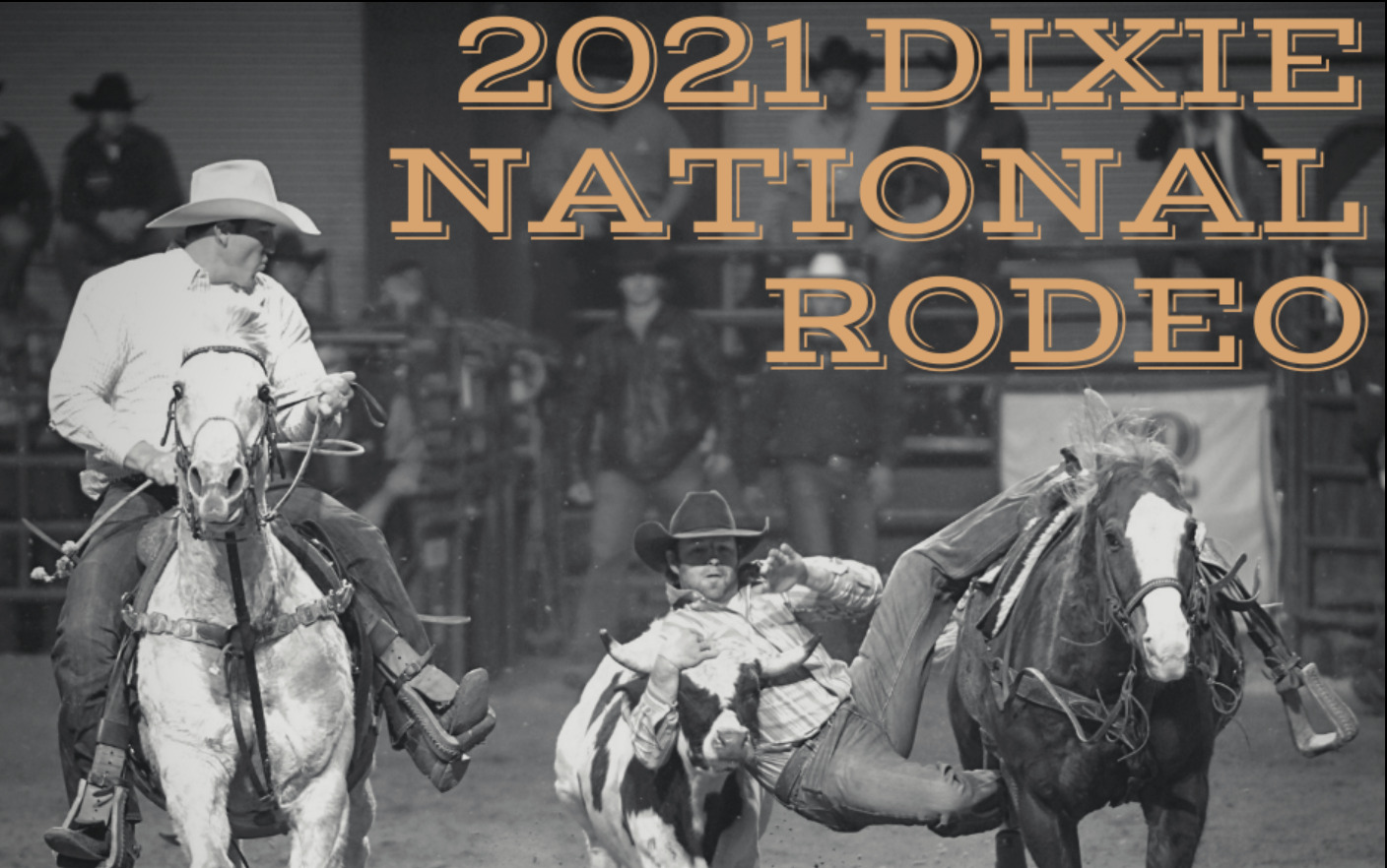 2021 Dixie National Livestock Show & Rodeo!