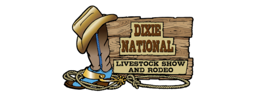 1st Annual Dixie National Expo + Antique Tractor Show