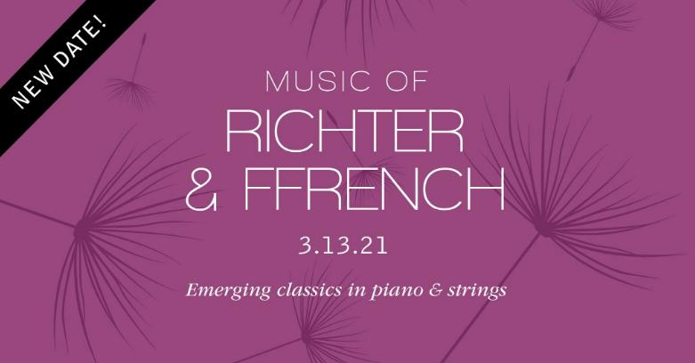 Mississippi Symphony Orchestra: Pops I – Music of Richter & Ffrench