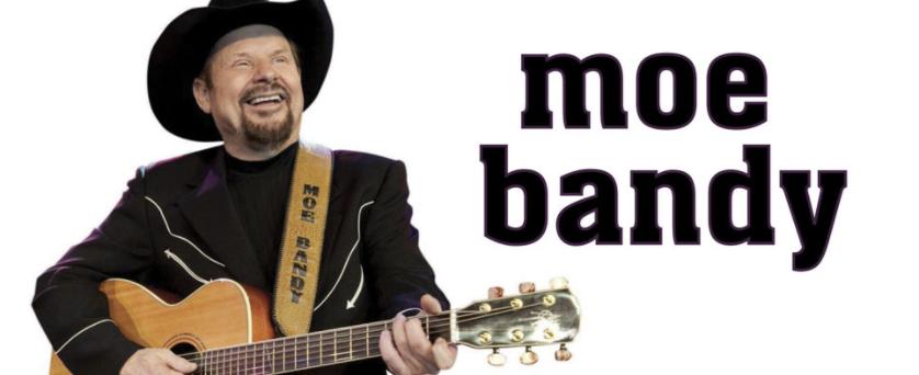 MOE BANDY | Dixie National