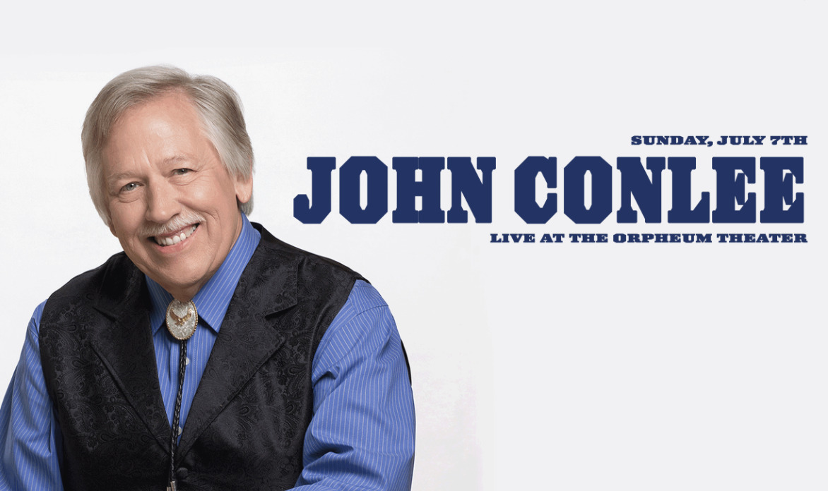 JOHN CONLEE | Dixie National