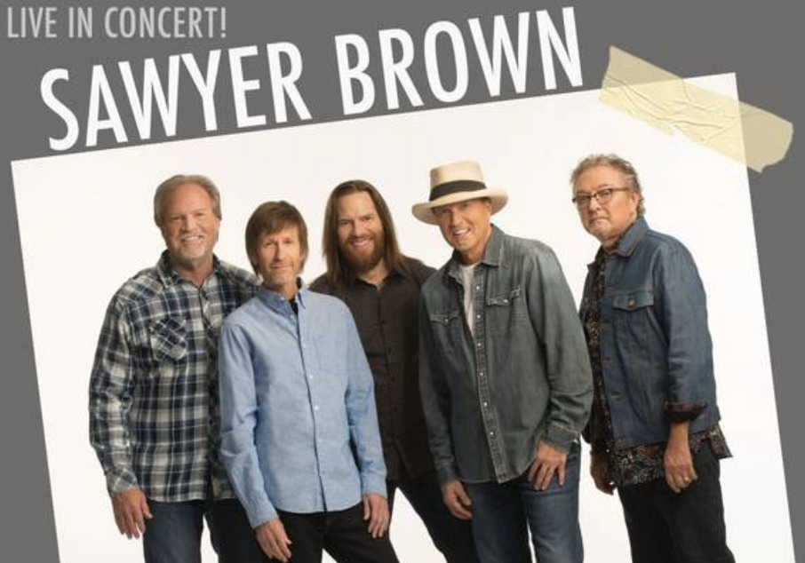 SAWYER BROWN | Dixie National