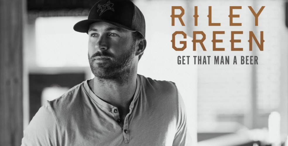 RILEY GREEN | Dixie National