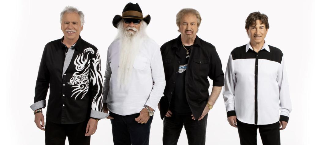 The Oak Ridge Boys | Dixie National