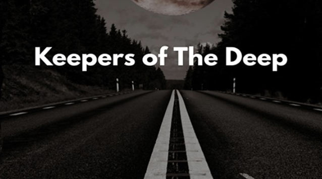 Keepers of the Deep at Martin's Downtown