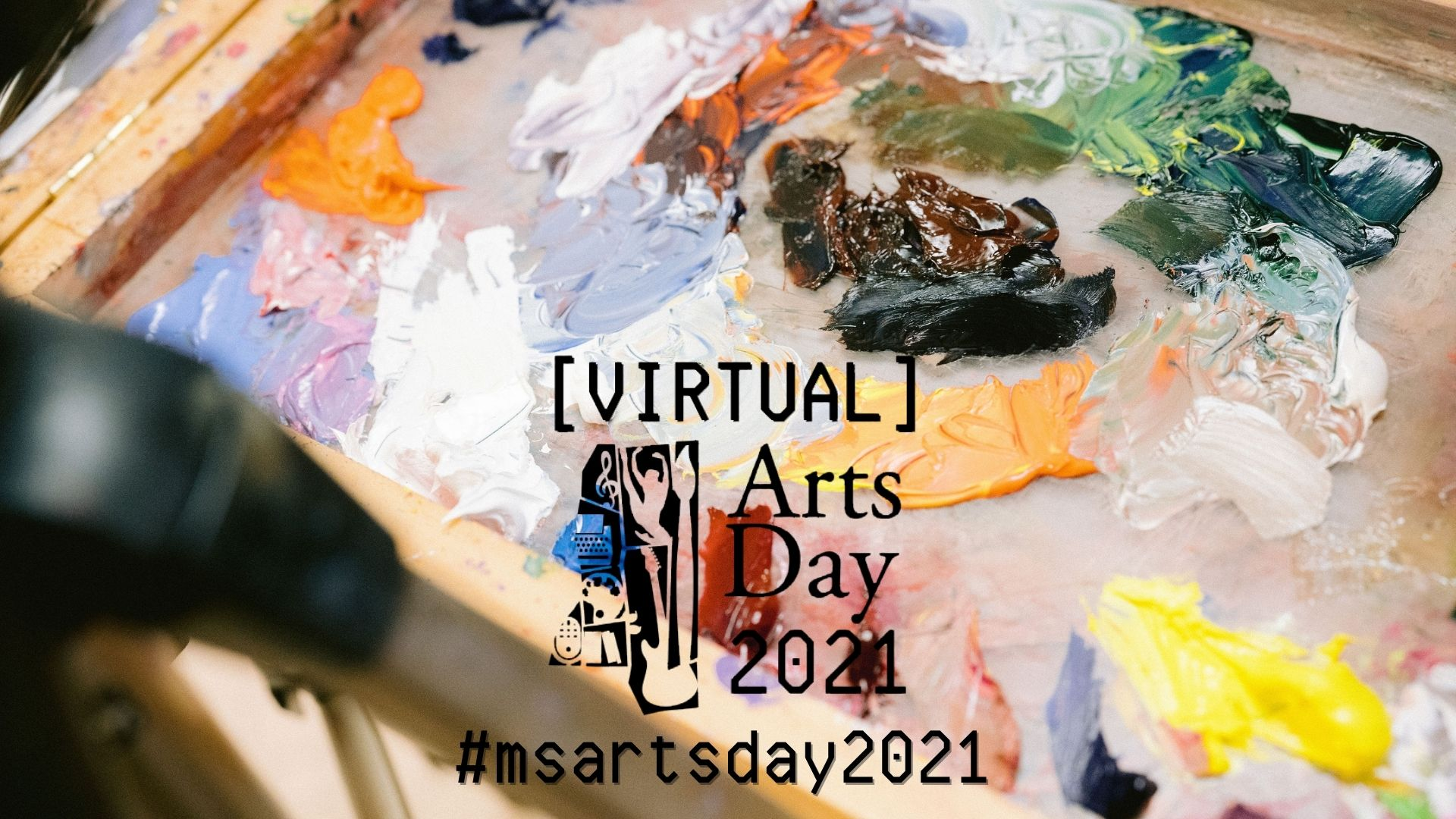Arts Day 2021