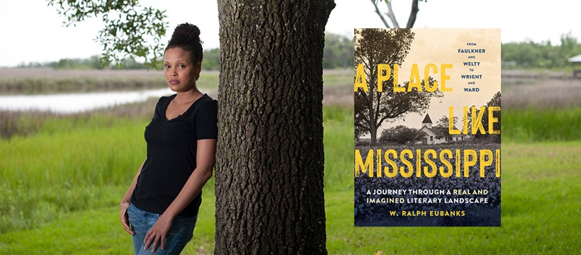 """History Is Lunch: Ralph Eubanks, """"A Place Like Mississippi"""""""