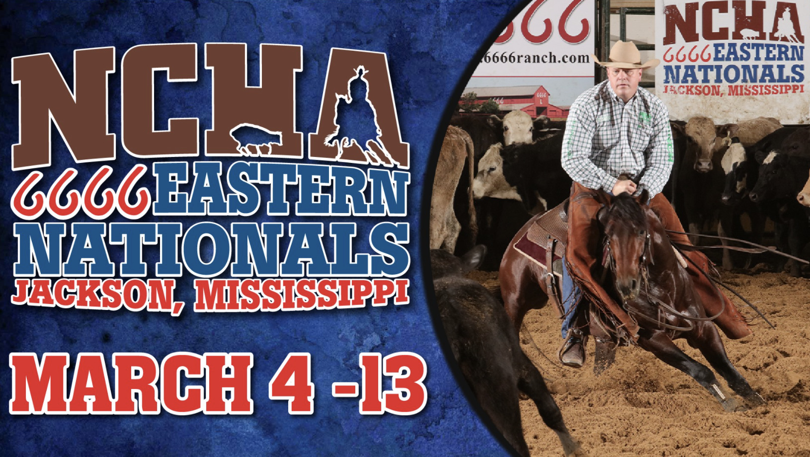 Eastern National Cutting Horse Championships