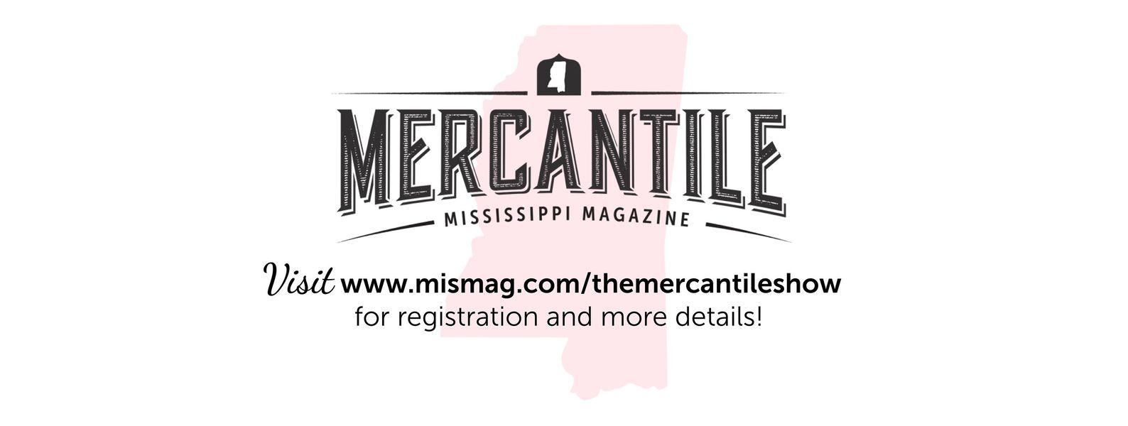 2021 Mercantile Mississippi