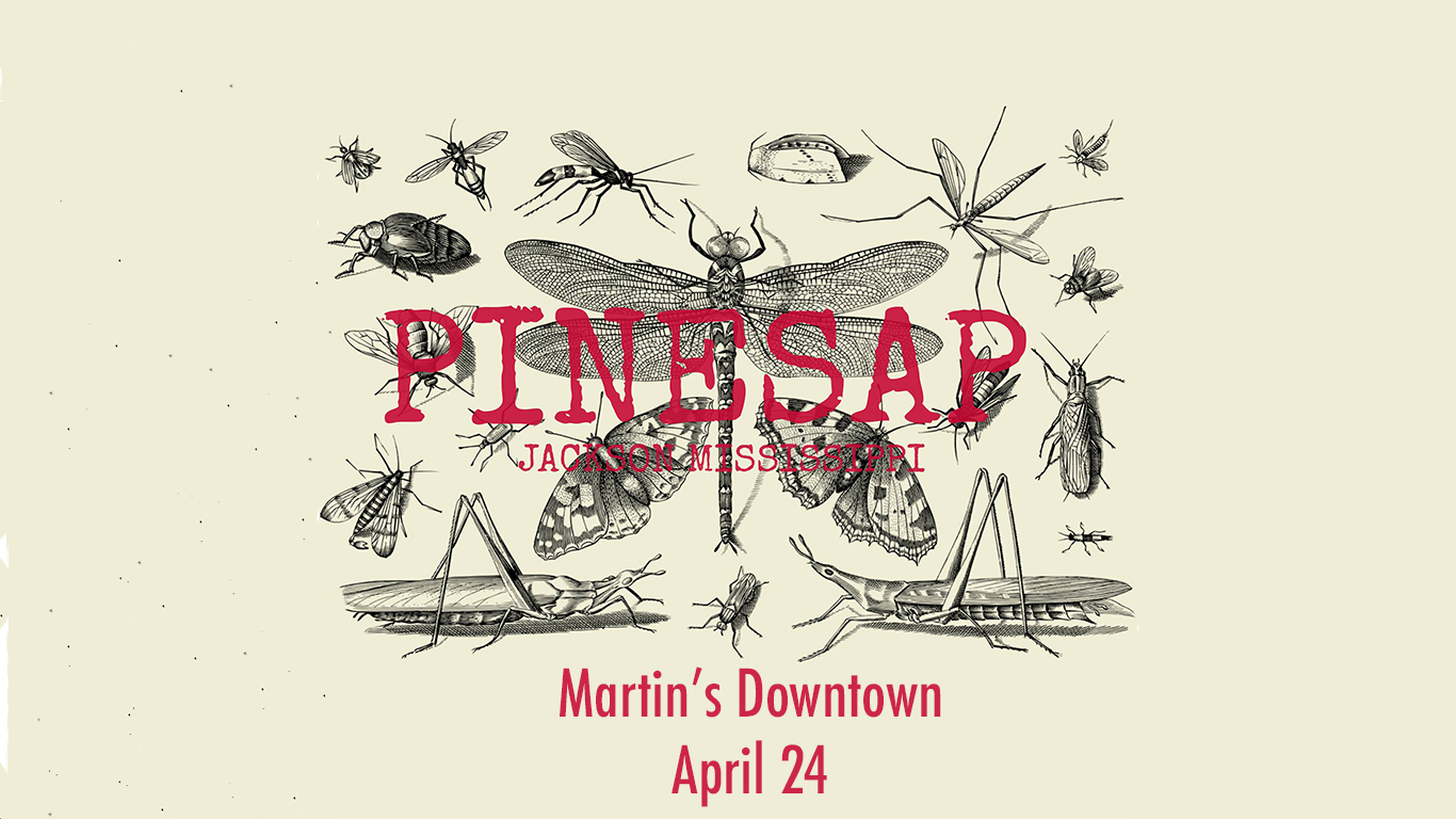 Pine Sap Live at Martin's Downtown
