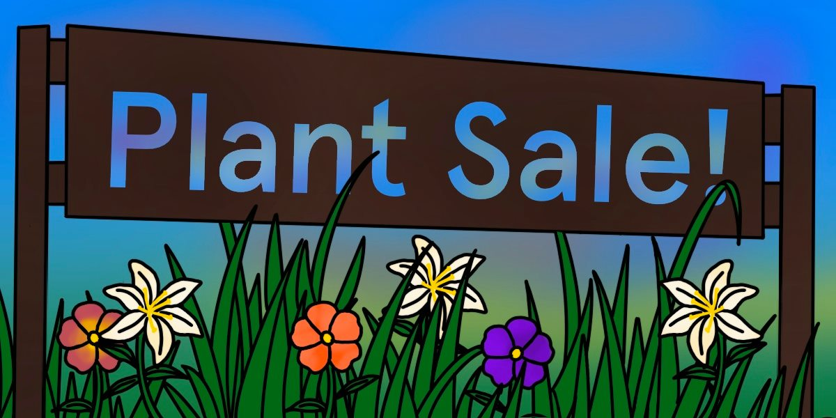 The Museum Store Plant Sale | The Museum Store
