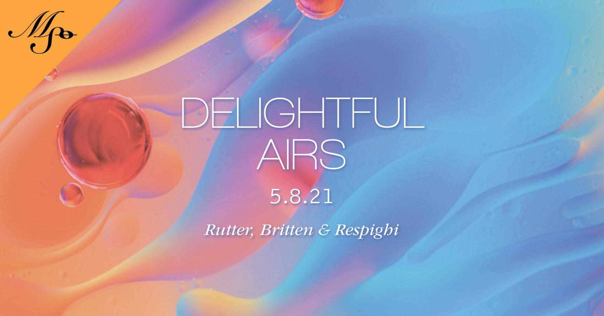 Bravo V – Delightful Airs