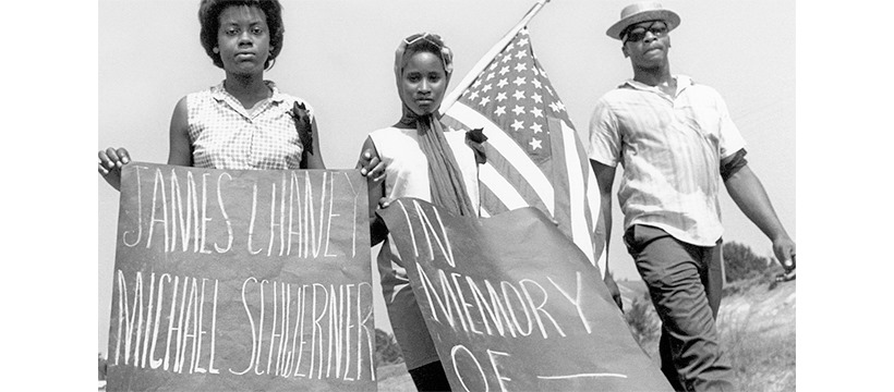"""History Is Lunch: Claire Whitlinger, """"Commemorating Racial Violence in Philadelphia, Mississippi"""""""