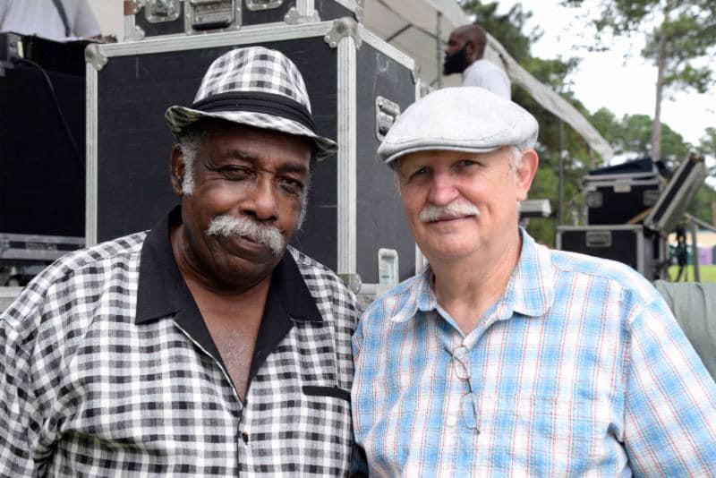 LIVE: Sherman Lee Dillon & Jesse Robinson!