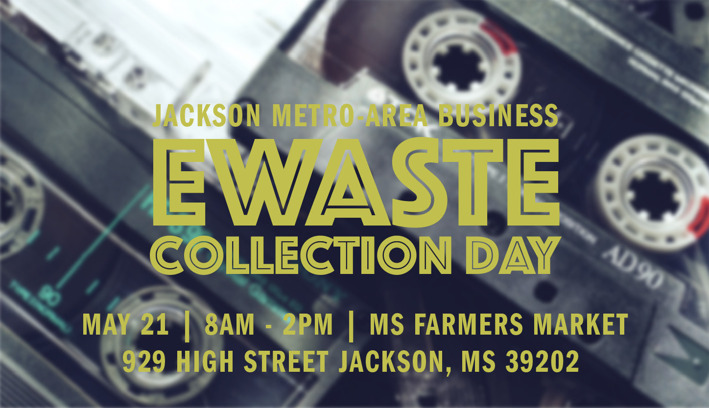 eWaste Collection Day