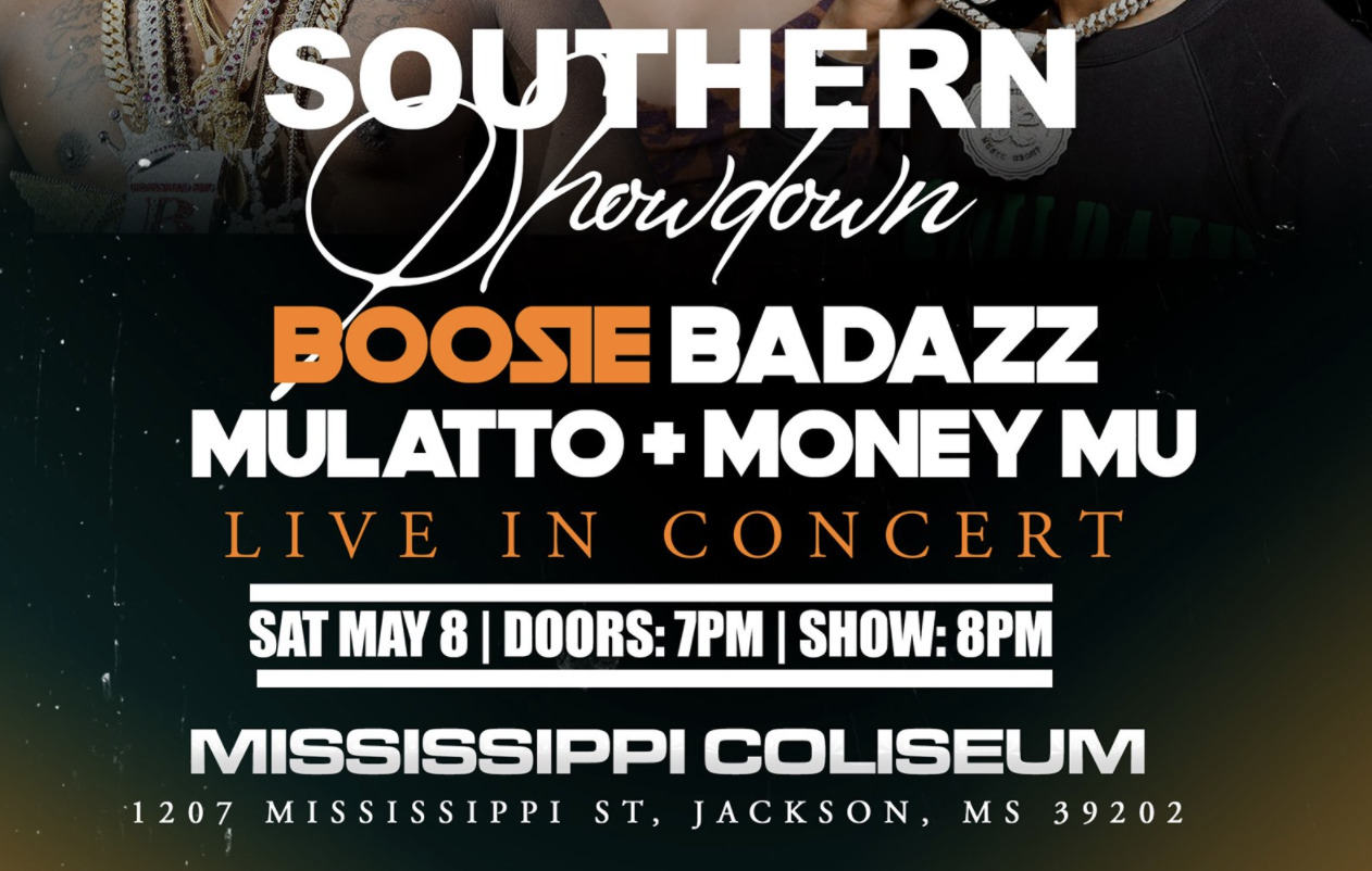 Southern Showdown Hip Hop Show