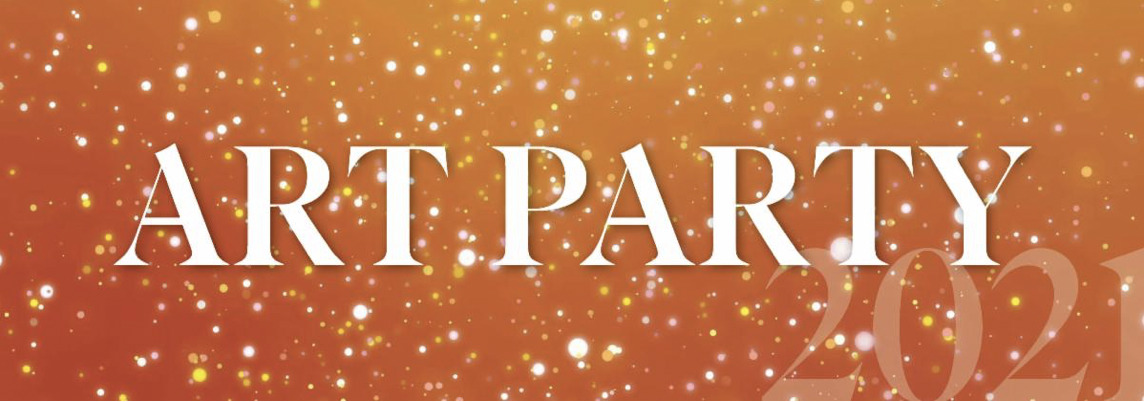 ART PARTY 2021 | Mississippi Museum of Art