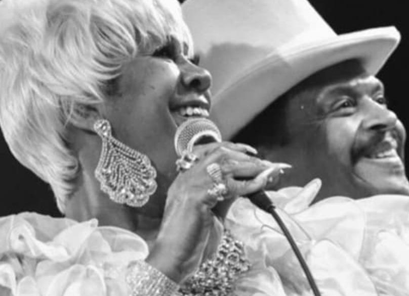LIVE: Queen Iretta + JohnieB!