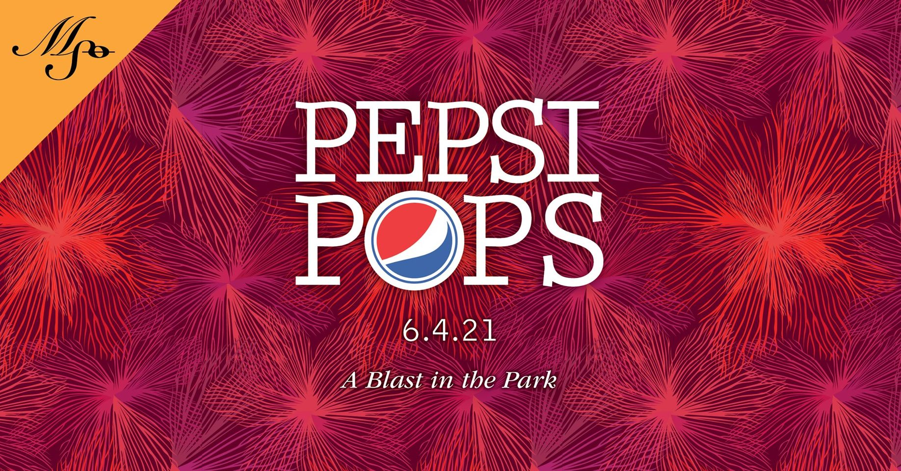 40th Annual Pepsi Pops – A Blast in The Park