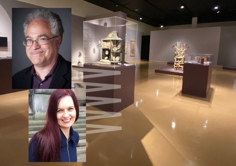 Responding to Betye Saar's Call | Dr. George Lipsitz & Dr. Celeste-Marie Bernie