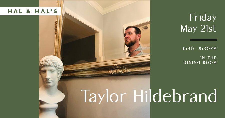 Taylor Hildebrand