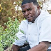 Jackson Chef scores 'Fire Masters' win on Cooking Channel