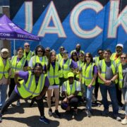 DOWNTOWN COMMUNITY SERVICE DAY