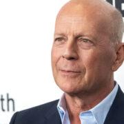 Bruce Willis filming in Jackson