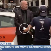 Filming wraps in Capital City on action thriller starring Bruce Willis