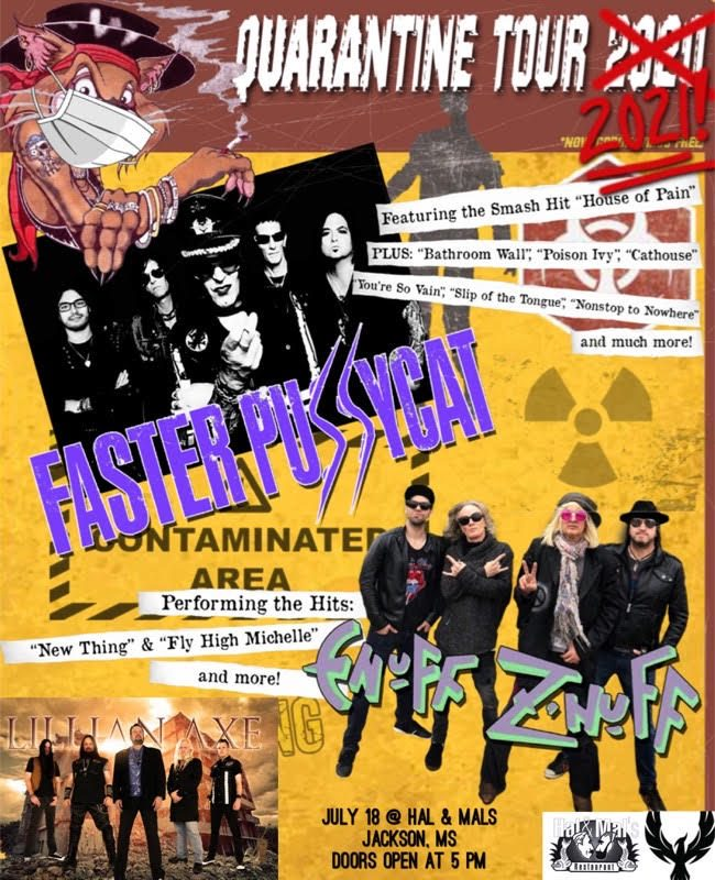 Sunday Summer RockFest 2021