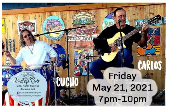 Carlos & Cucho