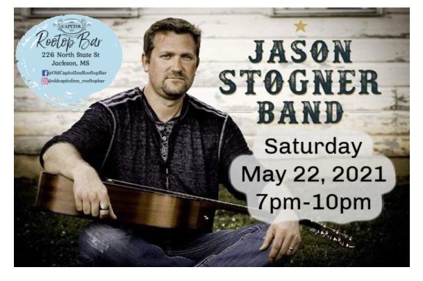 Jason Stogner Band