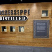 MISSISSIPPI DISTILLED SPECIAL EXHIBIT WINS AASLH 2021 AWARD OF EXCELLENCE