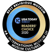 IMMC ranked 4th for USA Today's 2020 10 Best Readers' Choice Awards