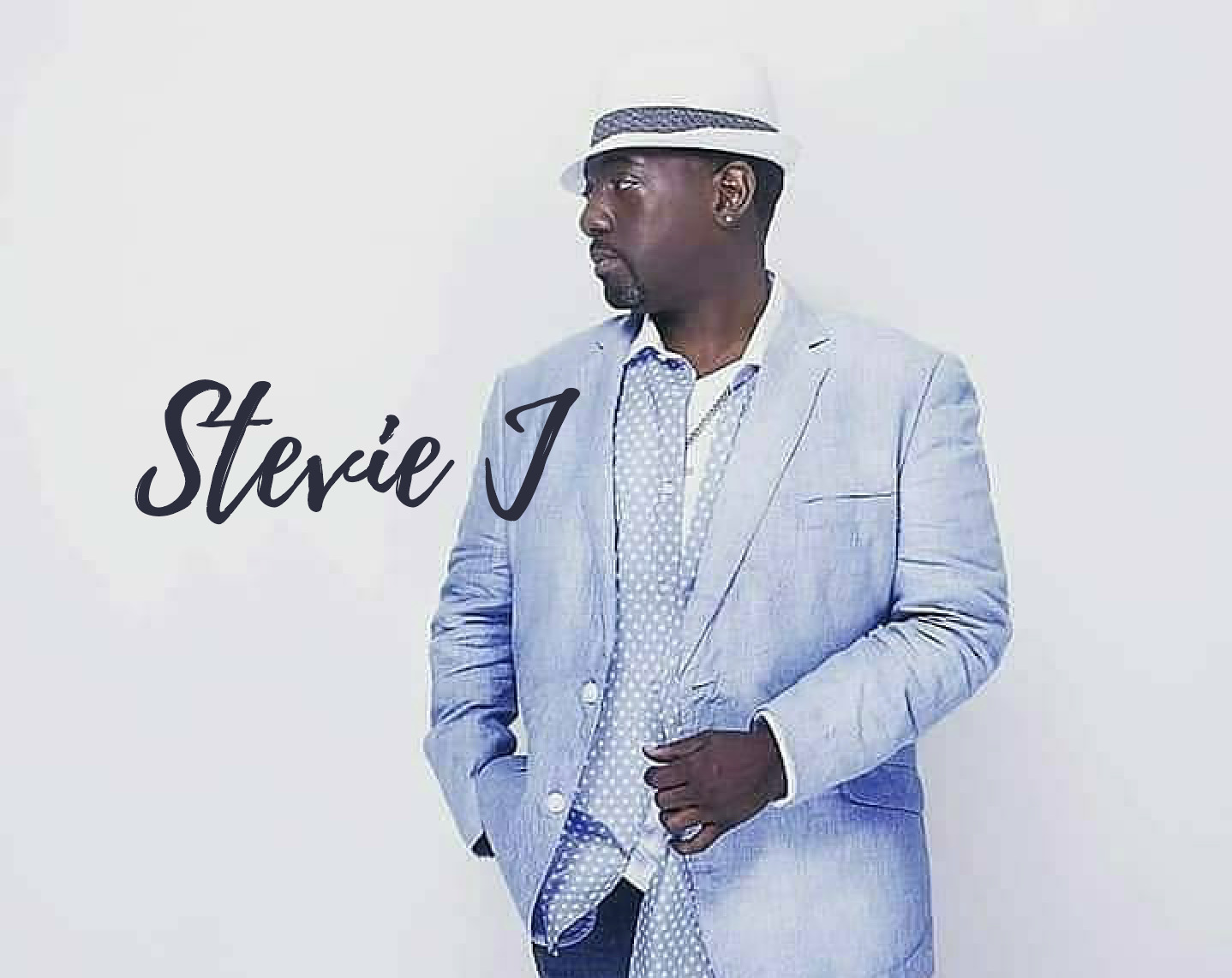 Stevie J at FJC