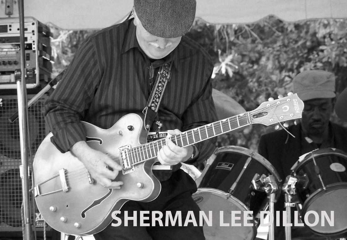 Sherman Lee Dillon at FJC